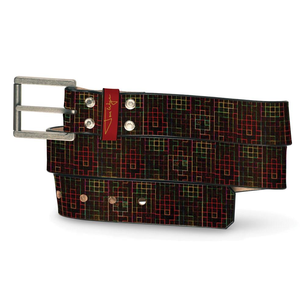 Mosaic Belt - Front