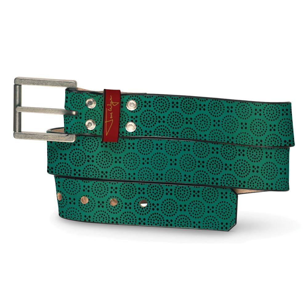 Origami Belt - Front