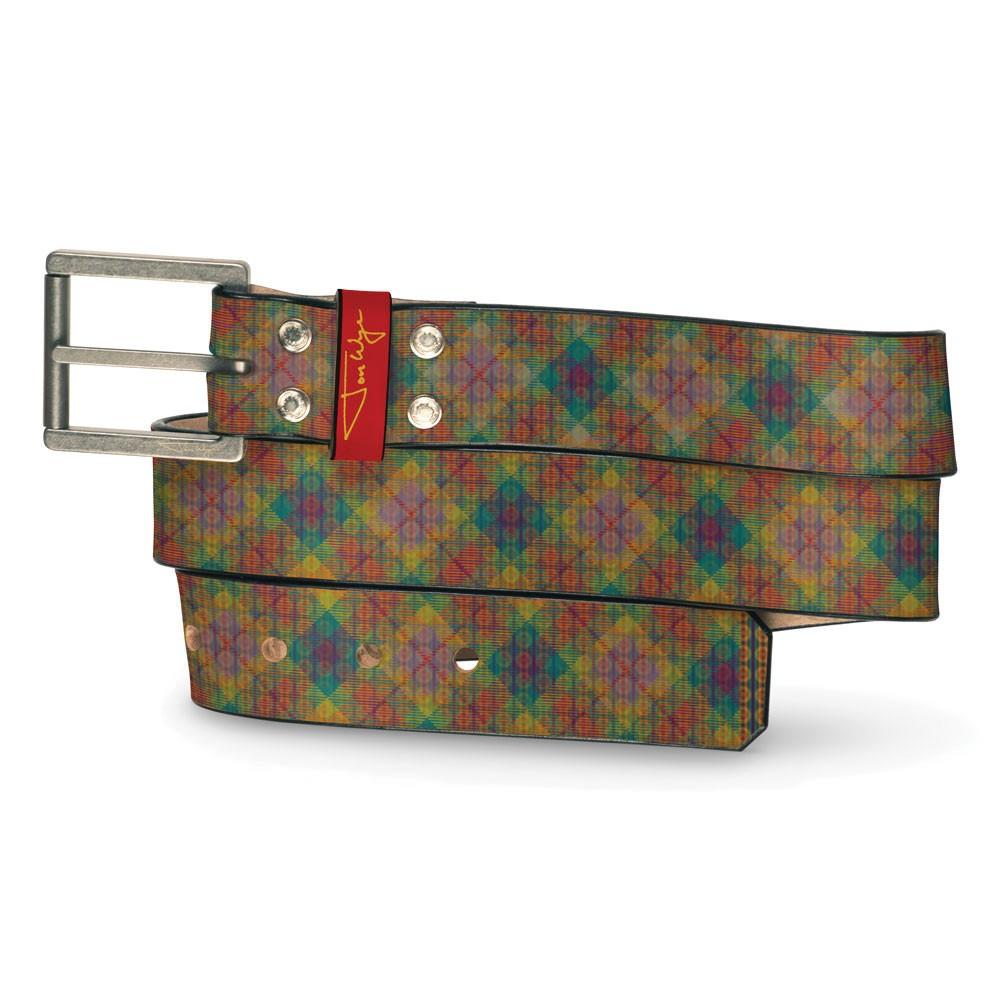 Poindexter Belt - Front