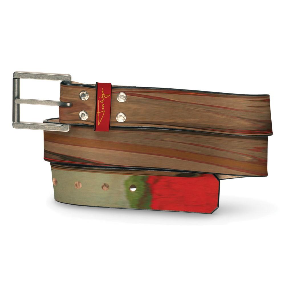 Salt and Oak Belt - Front
