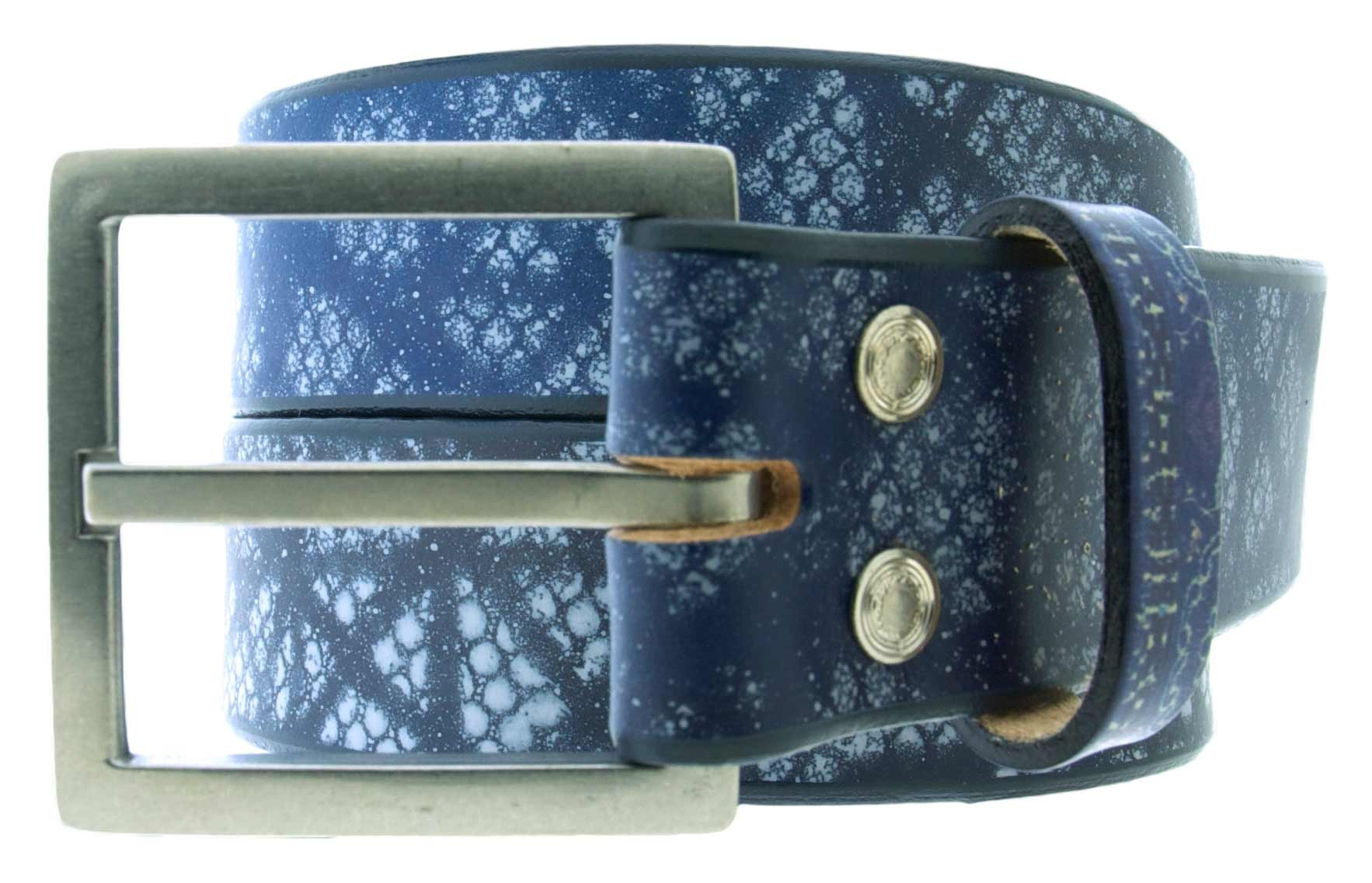 One-of-a-Kind Belt #4