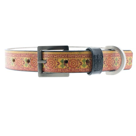 Collar for dogs india