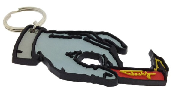 Jon Wye Key Chain