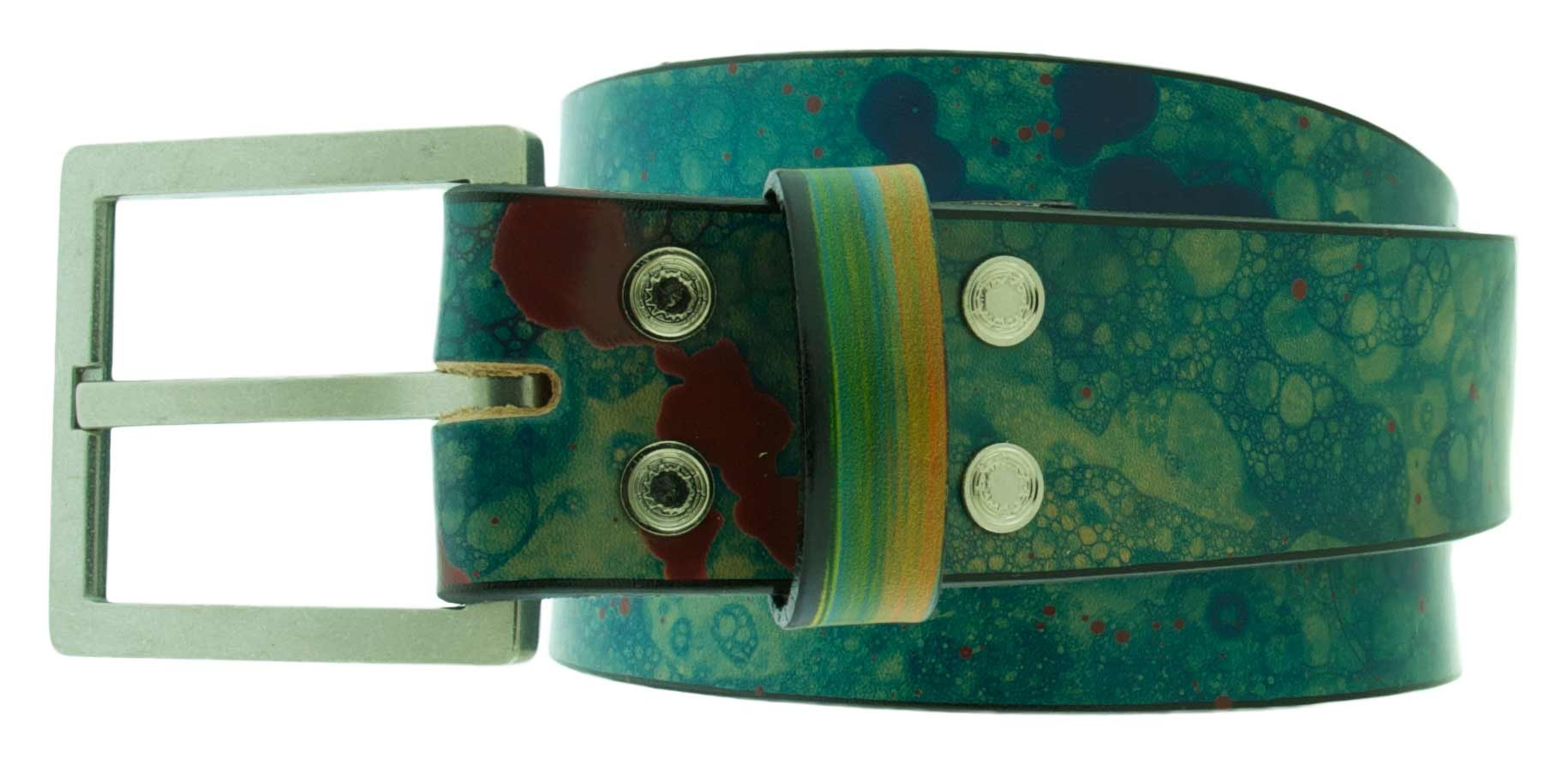 One-of-a-Kind Belt #8