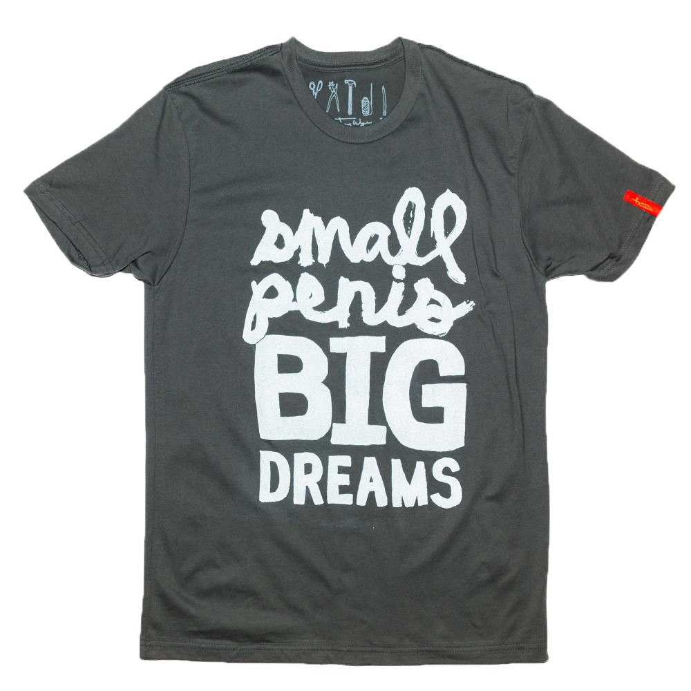 Small Penis Big